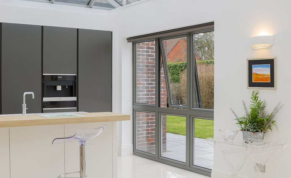 Aluminium Windows: A Buyer's Guide