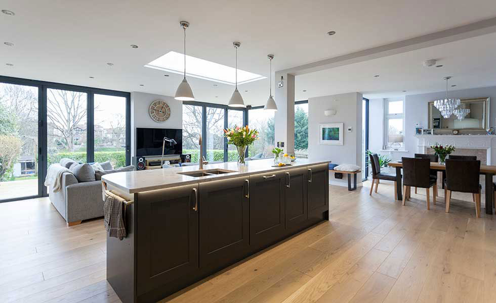 Kitchen Extension: Creating the Ultimate Kitchen Diner