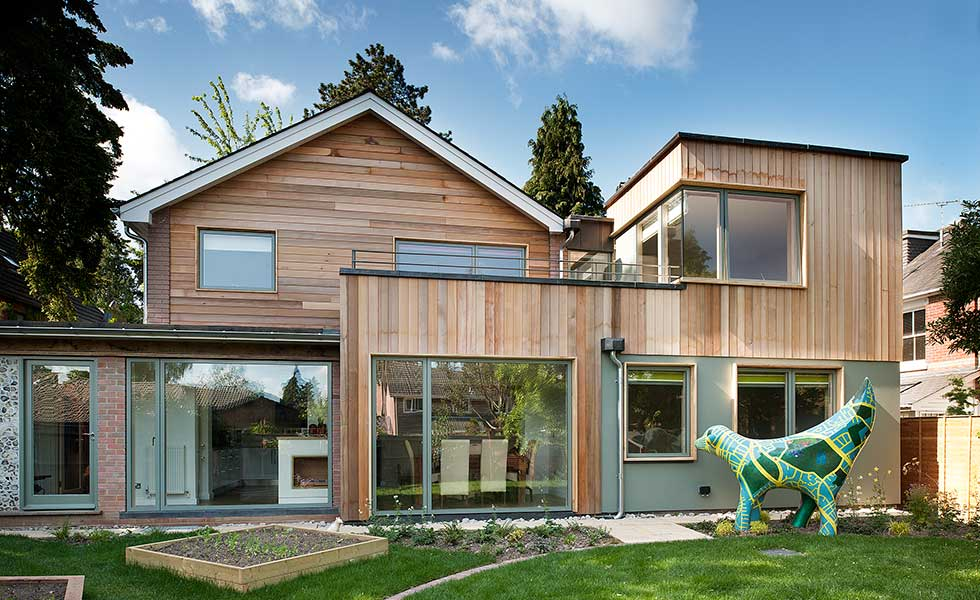 Timber Frame Extension: Cost, Planning & Finishes