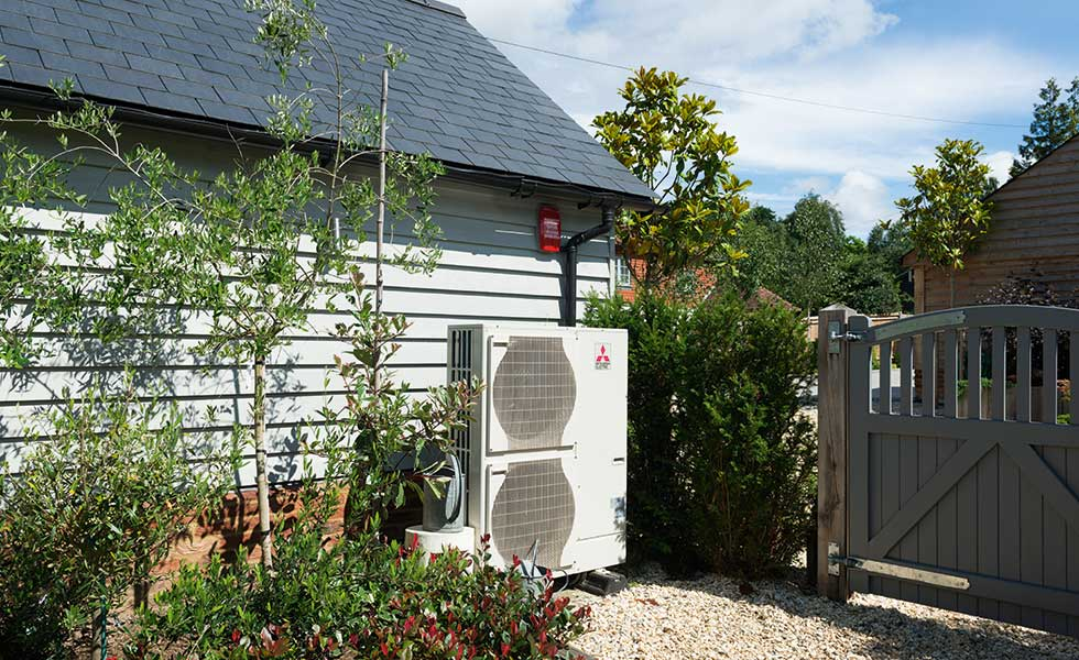 Air Source Heat Pumps: A Beginner's Guide