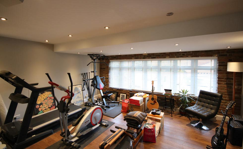 Garage Conversion Ideas: Uses for Your New Space