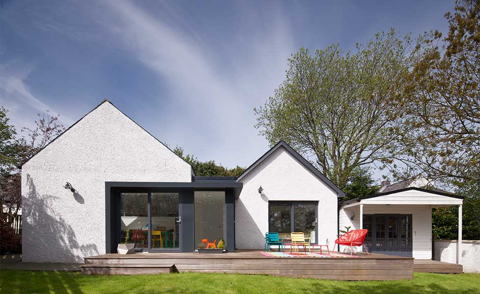 Bungalow Renovations: 7 Great Design Ideas