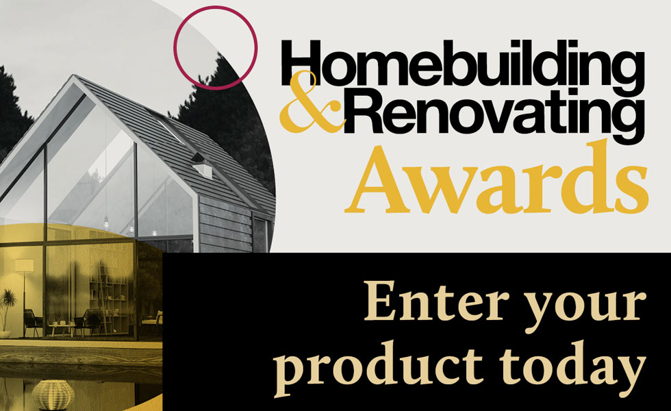 New Awards Scheme Launches to Celebrate the Creation of Amazing Homes