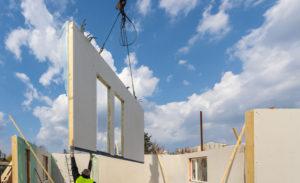 Modular Homes Market Set to Expand Over the Next Six Years, Data Reveals
